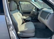 2012 Ford Escape Hybrid Limited 4WD